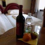 Hotel Resonanz Vienna Foto