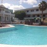 Photo de Luz y Mar Apartments