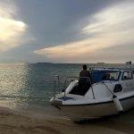 Selingan Island Resort Foto