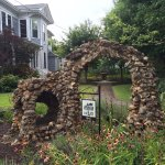 Americus Garden Inn Bed & Breakfast Foto