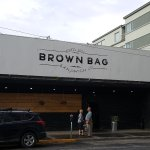 Foto van Brown Bag Sandwich Company