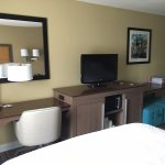 Foto de Hampton Inn & Suites Mansfield-South @ I-71