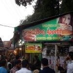 Bon Appetit Dalhousie's best snack joint