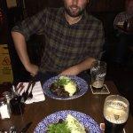 Pretty good Guinness Stew