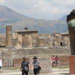 Photo de Tours of Pompeii with Lello & Co.