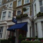 Oxford Hotel London Foto