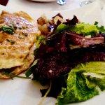 Provence Omelette