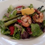 Provence Shrimp Salad