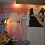 Foto de Hotel des Arts Bastille