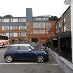 Trident Hotel Kinsale Foto