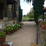 Photo de Los Hidalgos Apartments