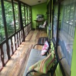 Foto di Hotel Jardines de Monteverde