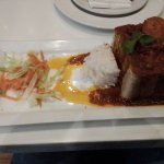 Bunny Chow (with Chicken Gravy)