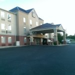 Photo de BEST WESTERN PLUS New Cumberland Inn & Suites