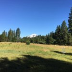 Mt Adams Lodge at the Flying L Ranch Foto