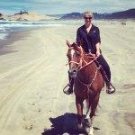 Green Acres Beach & Trail Rides Foto