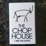 The Chop House - Grand Rapids Foto