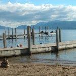 Photo de Golden Sands Resort on Lake George