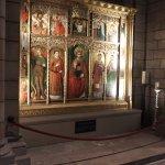 Photo de Saint Nicholas Cathedral