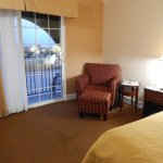 QualityInn,SanSimeon,CA--RoomBalconey