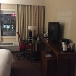 Sheraton Augusta Hotel Photo