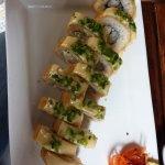 Enji sushi & drinks