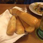 Adoro este pão!!!