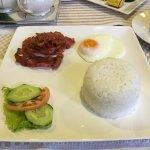 Photo de Colione Bed and Breakfast
