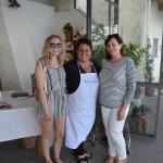 Photo de Mamma Agata - Cooking Class