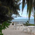 Palm Beach Hotel Foto