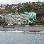 view from Dora do Cavacas lido.