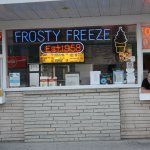 Frosty Freeze