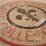 Salle héritage: Collège Notre-Dame d'Acadie