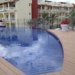 Foto di Hotel Viva Bahia