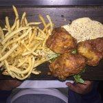 Photo de Restaurant Aqua
