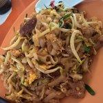 Hock Choo Co Penang Fried Kway Teow
