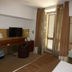 Holiday Inn Turin City Center Foto