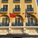 Photo de Hotel Ambassadeurs