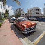 Photo of Miami Beach Boardwalk