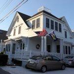 White Porch Inn Foto