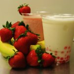 Photo de TJ's Frozen Yogurt and Gourmet Coffee