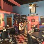 Ohana's 1950's Diner