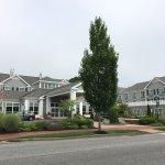 Foto di Hilton Garden Inn Freeport Downtown