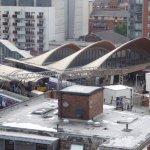 Foto de Holiday Inn Express Manchester City Centre Arena