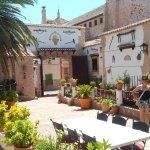 Photo de Hotel Rural Palacio Del Gobernador