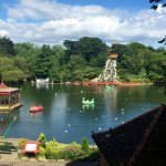 Photo of Peasholm Park