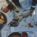 Photo de Ammoudi Fish Tavern
