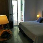 Photo de Hotel Planamar