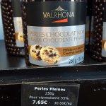 Photo de Cité du Chocolat Valrhona