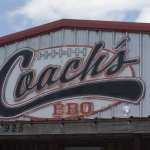 Photo de Coach's Bar-B-Que